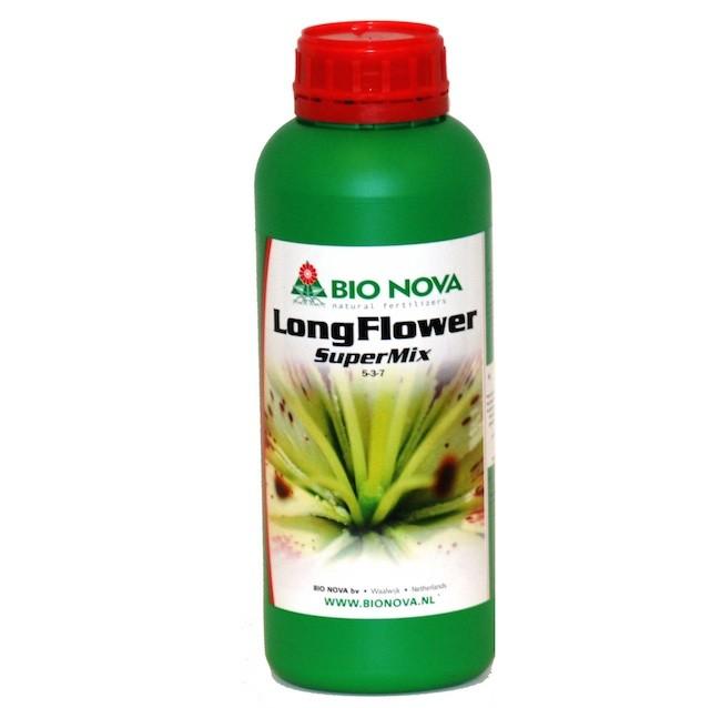 Fertilizantes Plantas Larga Floración