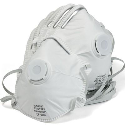 Mascarilla Protección FFP1