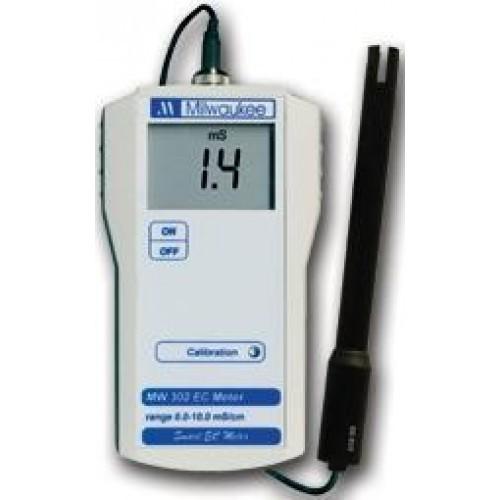 Medidor Pro Mw302 Electroconductividad