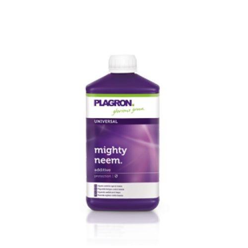 Mighty Neem Insecticida