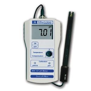 Medidor PH Profesional Mw101