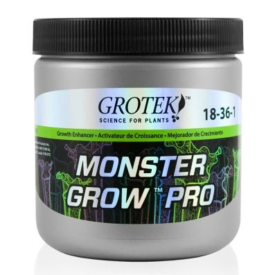 Monster Grow Fertilizante Crecimiento