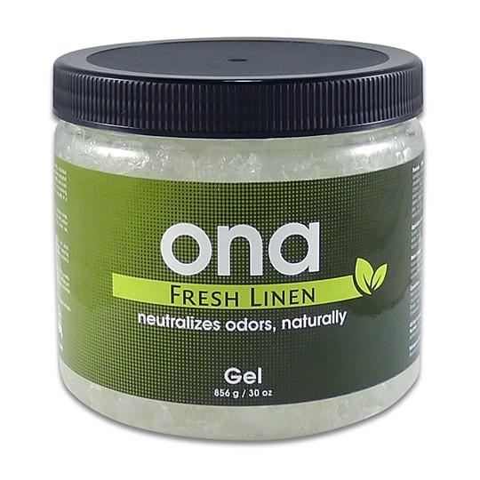 Ona Gel Fresh Linen 856 gramos