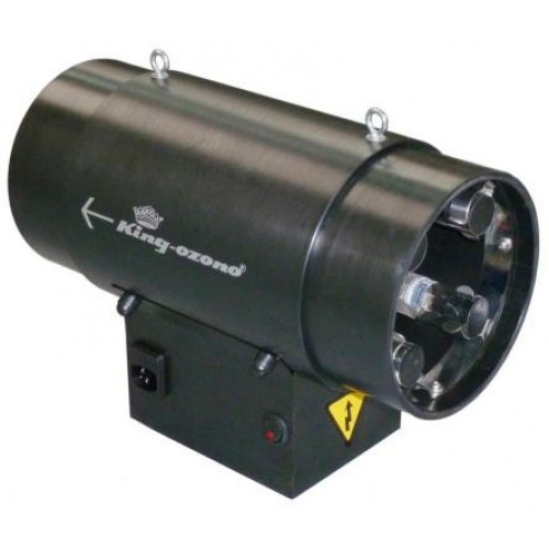 Ozono Conductos 125 mm