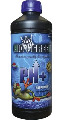 Botella pH Up