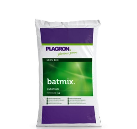 Saco 25 Litros Bat Mix