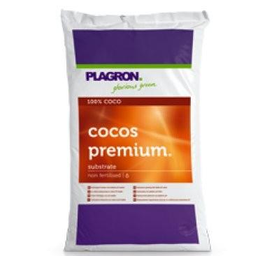 Sustrato Coco Plagron