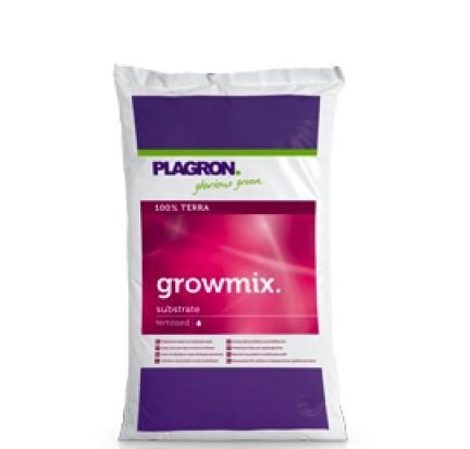 Saco 25 Litros Grow Mix