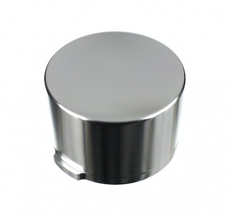 Recambio Tapa Aluminio Puffit