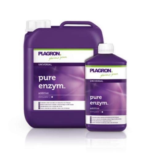 Pure Enzym Encimas