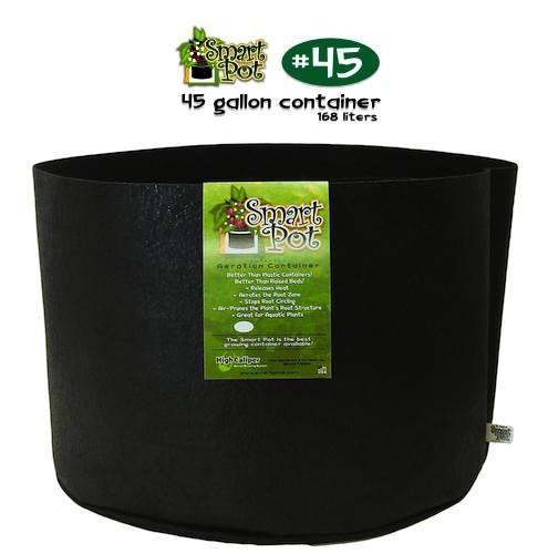 Smart Pot 168 Litros