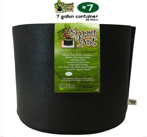 Smart Pot 26 Litros