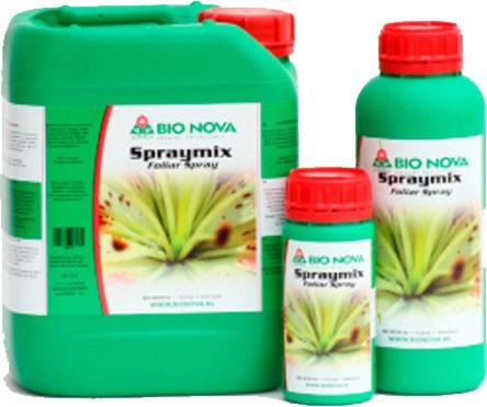 Spraymix de Bionova