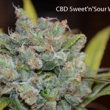 Sweet and Sour Cbd Crew