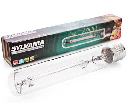 Bombilla Mixta Sylvania 250w