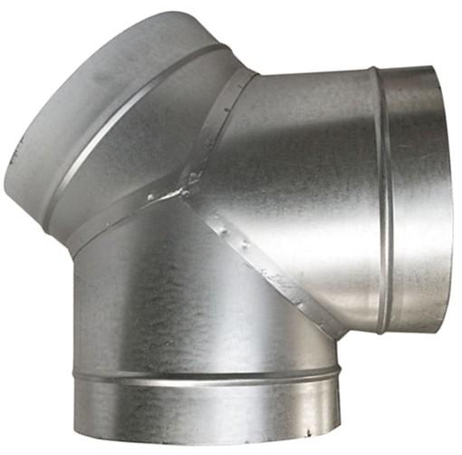 Unión Y ventilación
