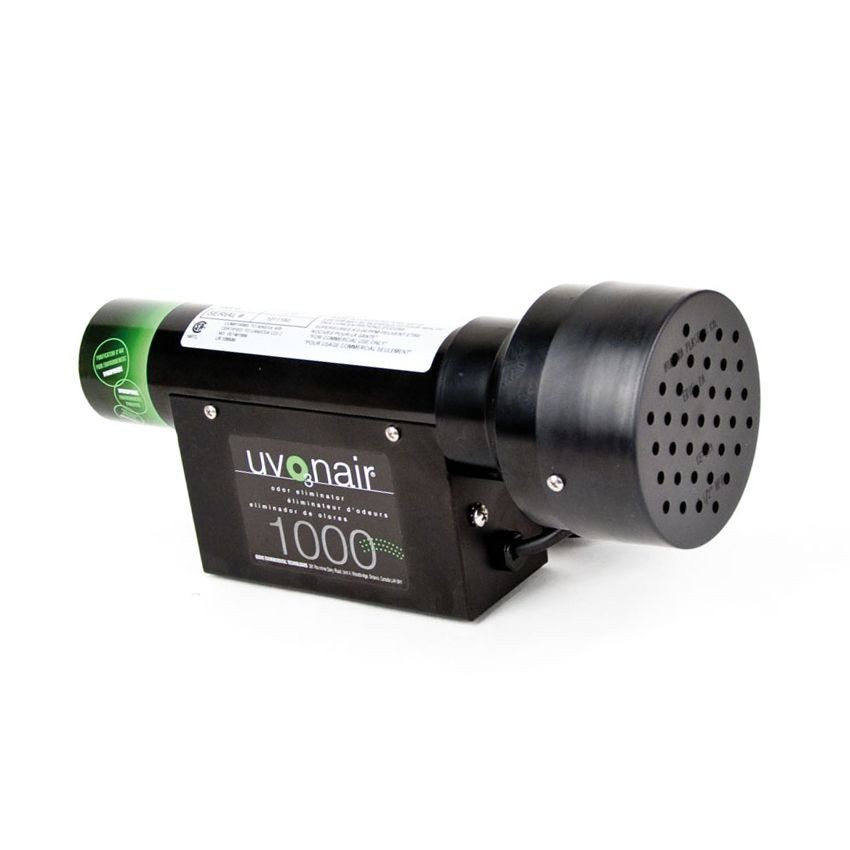 Ozonizador Uvonair 30 m2