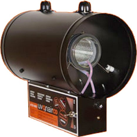 Ozonizador 1 Corona