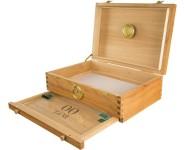 Caja 00 Box Mediana Cedro