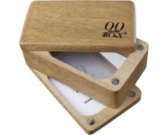 Caja cedro Pocket Box