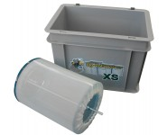 Extractor Resina Pequeño Rotator