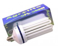 AGROLITE CFL CRECIMIENTO 200W