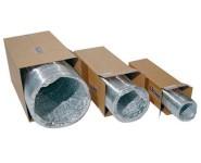 Caja Aluconnect 254mm