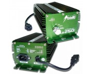 Balastro Electrónico Regulable 250w