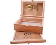 Caja Cedro 00 Box
