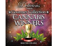CANNABIS WINNERS #2 Delicious Seeds