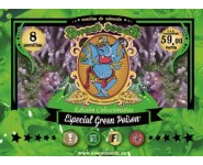 COLECCIONISTA ESPECIAL GREEN POISON Sweet Seeds
