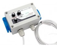Control Temperatura Extractor e Intractor