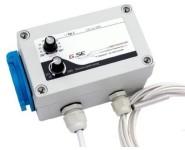 Reductor Velocidad Extractor