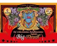 Coleccionista Especial Big Devil