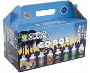 Kit Completo Go Box