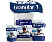 Bacterias Beneficiosas Great White Granular