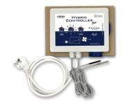 Controlador Profesional Hybrid Sms Com