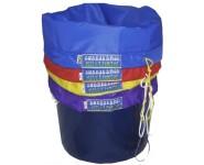 4 Bolsas Bubblebags 20 Litros