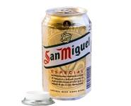 Lata Cerveza Doble Fondo