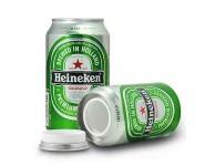 Lata Transporte Heineken