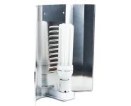 Reflector especial para CFL