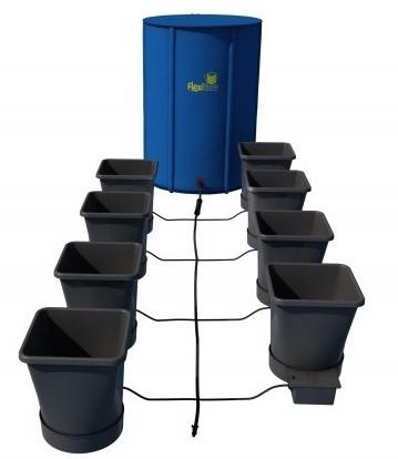 8pot XL System Autopot
