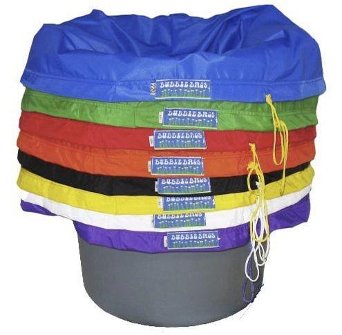 8 Sacs Bubble bags grande