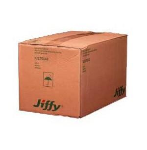 Boite 2000 Jiffy de 22 mm