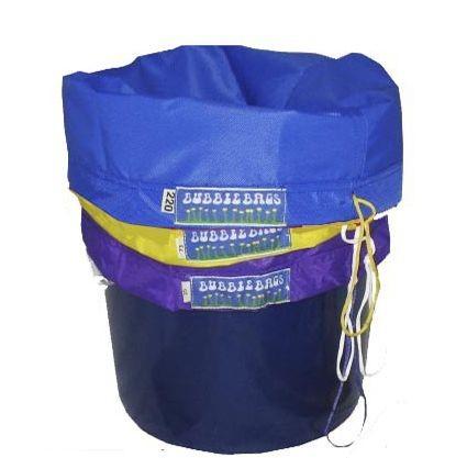 Bubble bags 3 Sacs 20 Litres