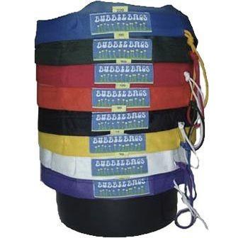 Bubble Bags 8 Sacs 20 Litres