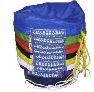 Bubblebags 8 Sacs 1 Gallon