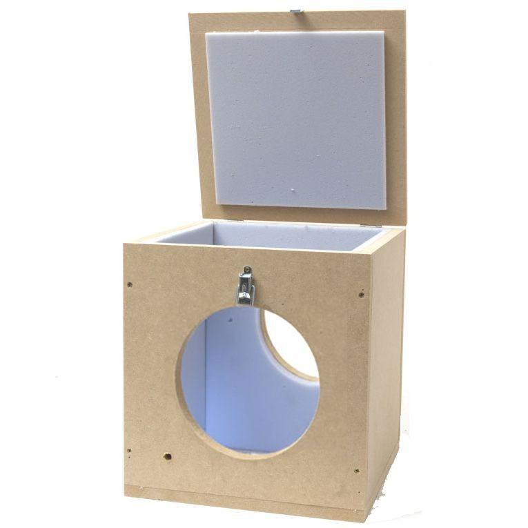 Caja antiruido extractor 315