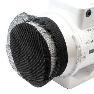 Filtro intracción Dust Defender