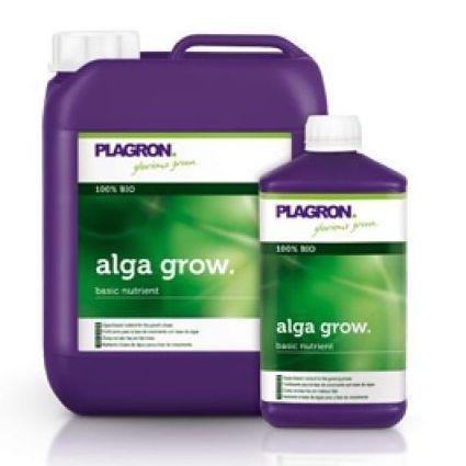 Engrais Alga Grow Plagron